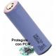 Baterías de Litio Samsung INR21700-40T 4000mAh, 35A