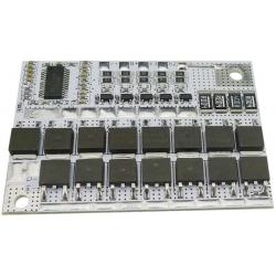 PCM 5S para Baterías de Litio, 18.5v. 100A