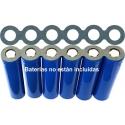 Aislantes Adhesivos de Papel para Pack de Baterías en Línea