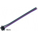 Conectores JST-SMP SMR 2.50mm con cables