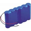 Pack de Baterias Samsung 22P 2200mAh