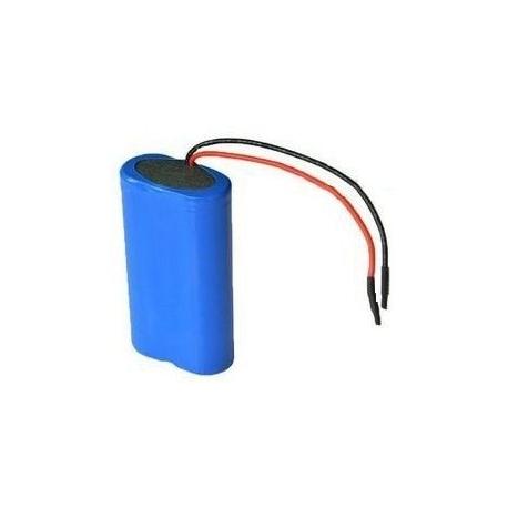 Packs Samsung 22P 2200mAh Paralelo