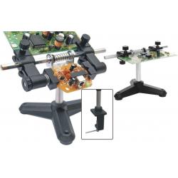 Util de montaje de componentes Pcb 150mm con pie