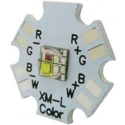 Led de 12W RGBW