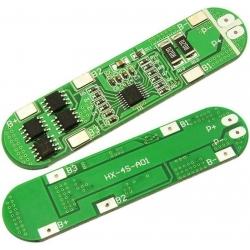 PCM 4S para Baterías de Litio 14.8v. 6A. HX4SA01