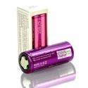 Baterías de Litio 26650 3.7v 4.200mA Efest 35A