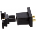 Conector XT30 G Amass Enchufable