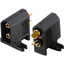Conector XT60C-M para Circuito Impreso PCB