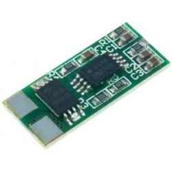 PCM Li-Po 7.4v 6A.L02S3-074