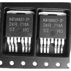 Transistor MOSFET FS8407 de 40v 300A