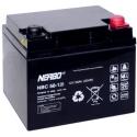 Bateria Plomo Gel recargable de 12v.50A
