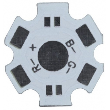 Circuitos Impresos Led RGB de 4 pin