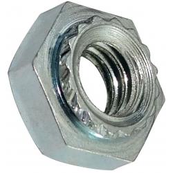 Tuerca hexagonal de engaste BN201