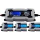 Cargador de Baterías Plomo Gel 6-12v, 5 Amperios