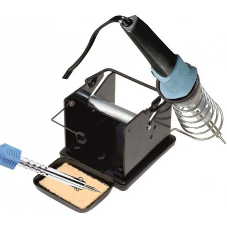 Soporte cuadrado para soldadores de Lapiz SH818
