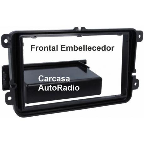 Bastidores Car Audio 261-1