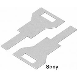 Llave Sony