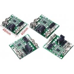 PCM 5S para Pack Baterías de Litio 18-18.5v. 8-20A