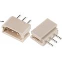 Conectores Molex 5267 Macho paso 2.50mm