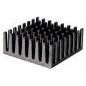 Disipadores Térmicos cuadrados de Púas de 28mm