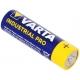 Pila Alkalina Varta Industrial Pro, 1.5V