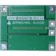 PCM 3S para Baterías de Litio 11.1v.30A. V2.3