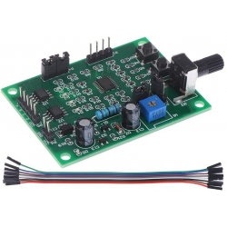 Controlador Motor paso-paso 9601