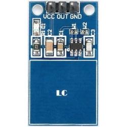 sensor capacitivo 3016