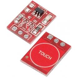 Micro sensor capacitivo TTP223B