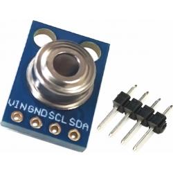 Sensor IR equivalente al MLX90614