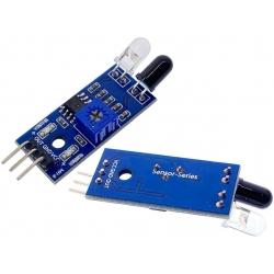 Sensor Foto eléctrico de Obstáculos