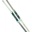 PCM 1S para Baterías Litio Cilíndricas de 3.7v. 5A.