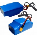 Pack de Baterias de 36v 10S2P 2.600mAh
