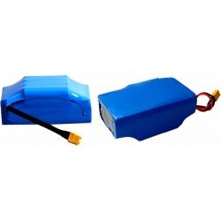 Pack de Baterias de 36v Panasonic o Samsung, 10S2P