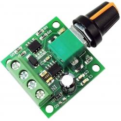 Regulador PWM de Motores 2-12v 2A