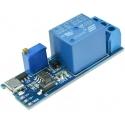 Temporizador de Rele 0-24 segundos, USB