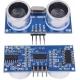 Circuito Sensor Ultrasonidos