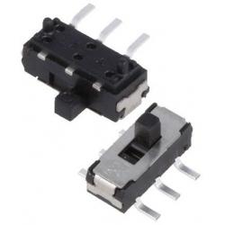 Micro Interruptor deslizante SMD C&K
