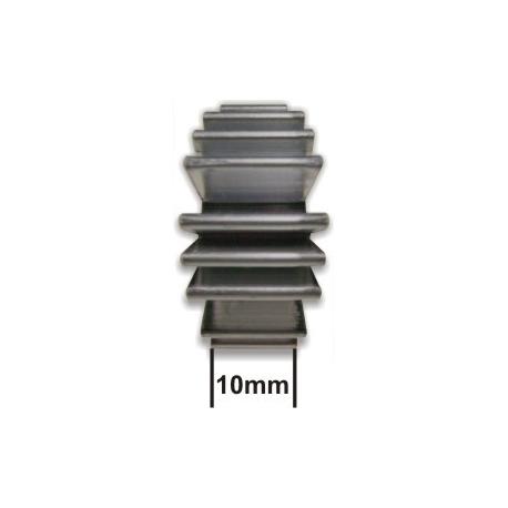 Disipador 20x10mm