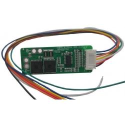 PCM 7S para Baterías de Litio-Li-Po, 30A