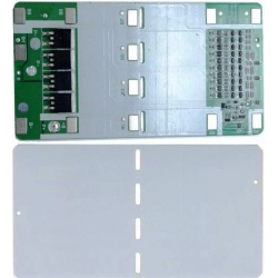 Pcm 10S para 10 Baterías de Litio 36v 12A