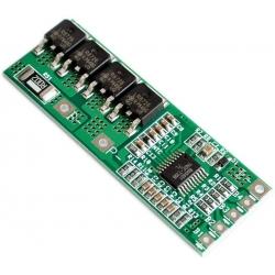 PCM 5S para Baterías de Litio 18-18.5v. 20A