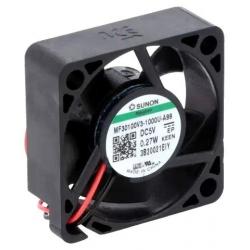 Ventilador 5v, 30x10mm para Refrigeración de Disipadores