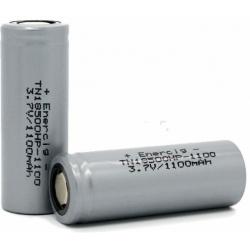 Bateria Litio 18500 1.100mAh Enercig