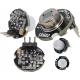 Mini Sensor Pir SR602 IR
