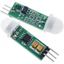 Mini Sensor Pir SR505 IR
