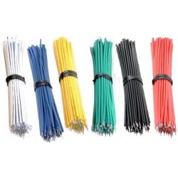 Cables Precortados y estañados