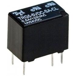 Rele Mini trg5-5vdc-sa-cl