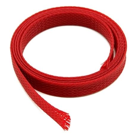 Funda retractil para cables