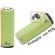 Bateria Litio Panasonic NCR18500A protegida